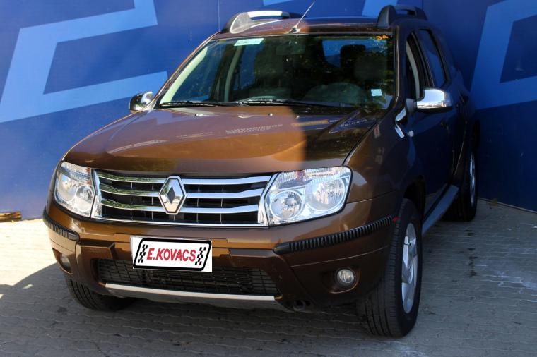 Autos Kovacs Renault Duster dynamique 2.0 2012