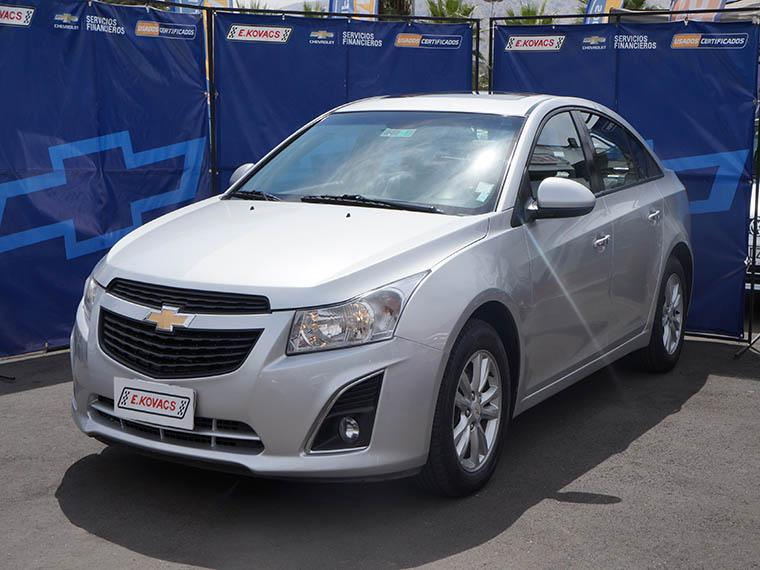 Autos Kovacs Chevrolet Cruze ls 2.0 at 2014