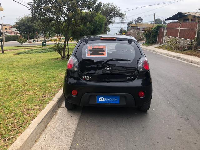 Geely lc gb 1.3