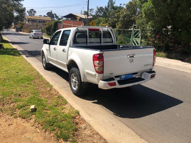 Great Wall wingle 5 4x2 diesel