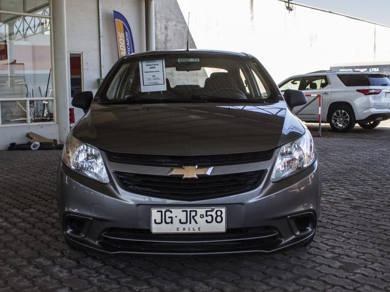 chevrolet sail nb l