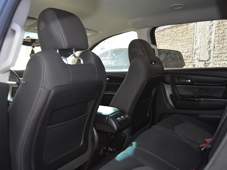 chevrolet traverse iii lt ac at