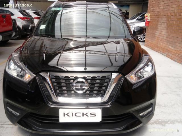 Camiones Hernández Motores Nissan Kicks 2019