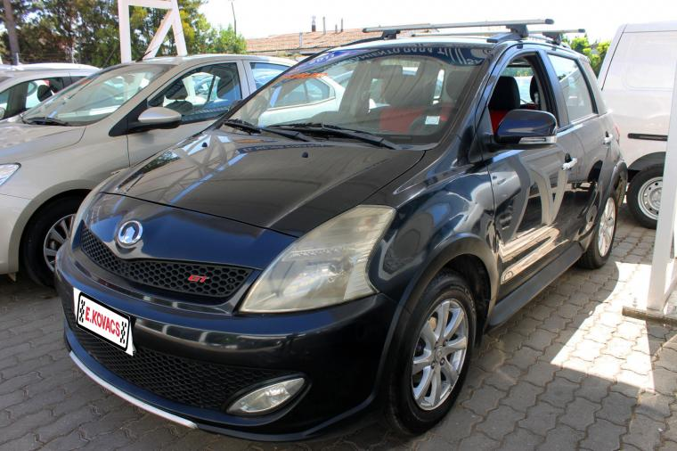 Autos Kovacs Great wall Florid cross 1.5 2011