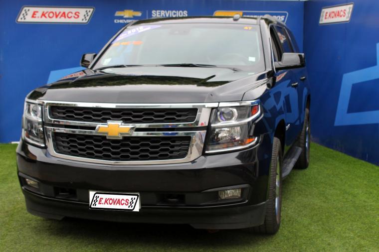 Autos Kovacs Chevrolet Tahoe iv 5.3l 4wd 2015