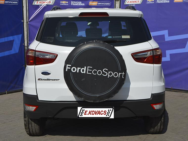 ford ecosport new ecosport ac