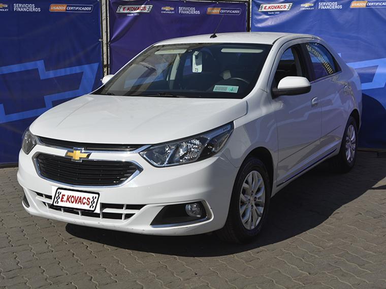 Furgones Kovacs Chevrolet Cobalt ltz ac 2018