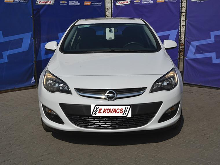 opel astra enjoy at ac