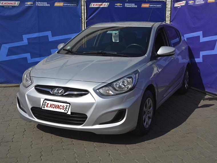 Autos Kovacs Hyundai Accent rb hb gls ac 2014