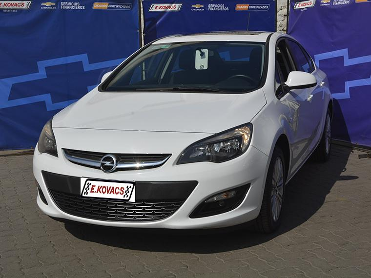 Autos Kovacs Opel Astra enjoy at ac 2016