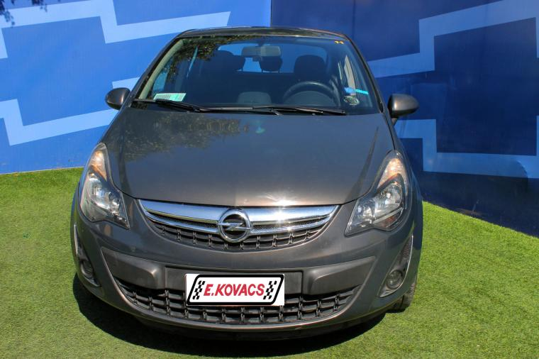 opel corsa enjoy 1.4 mt