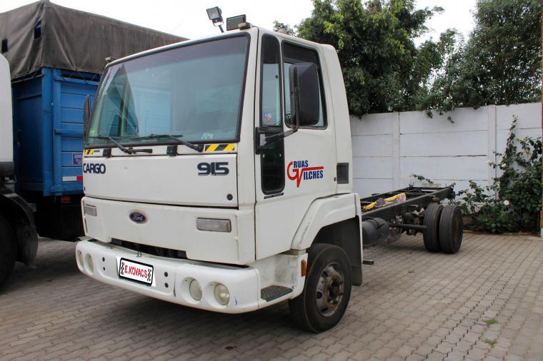 Autos Kovacs Ford Cargo cargo 915 2004