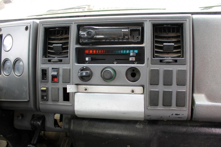 ford cargo cargo 915