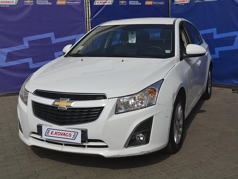 Autos Kovacs Chevrolet Cruze ii hb ls ac 2014