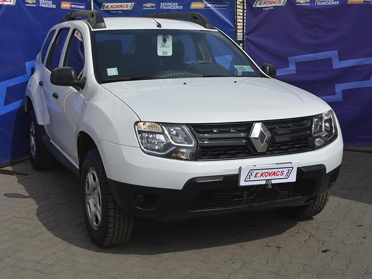 renault duster life ac