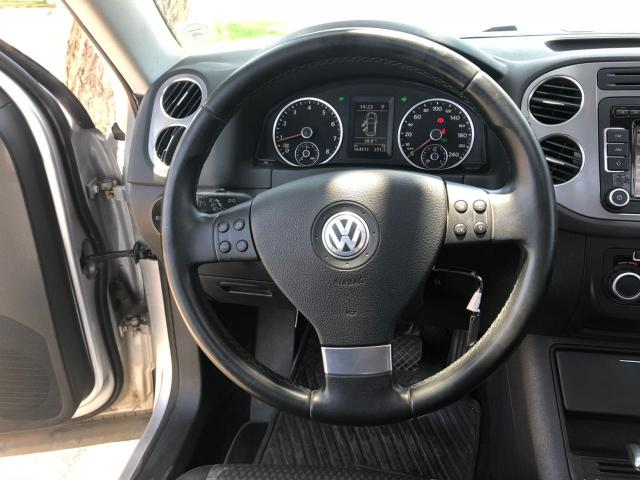 Volkswagen tiguan highline tsi 2.0 at