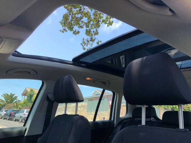 Volkswagen tiguan highline tsi 2.0 at
