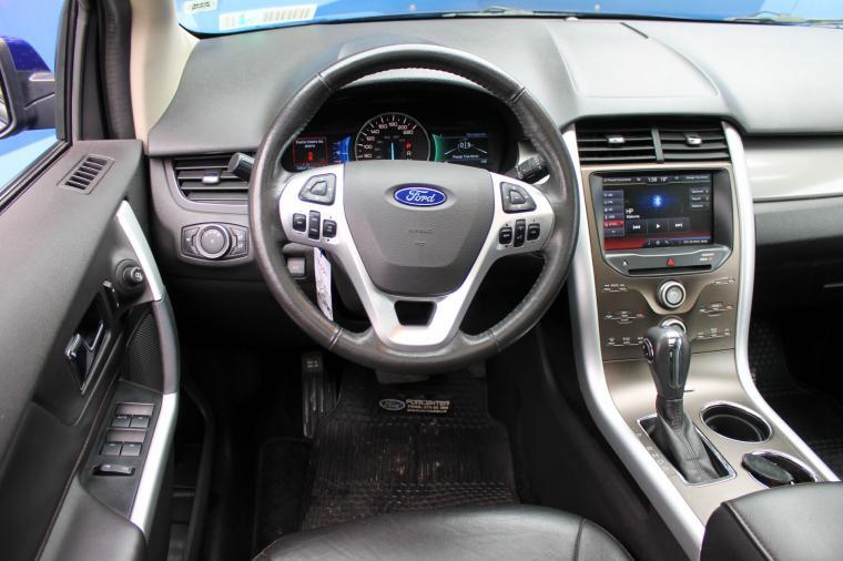 ford edge edge sel 4x4 3.5 aut