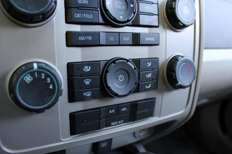 ford escape ii xlt 2.5 aut