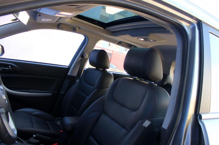 changan cs35 luxury  1.6 aut