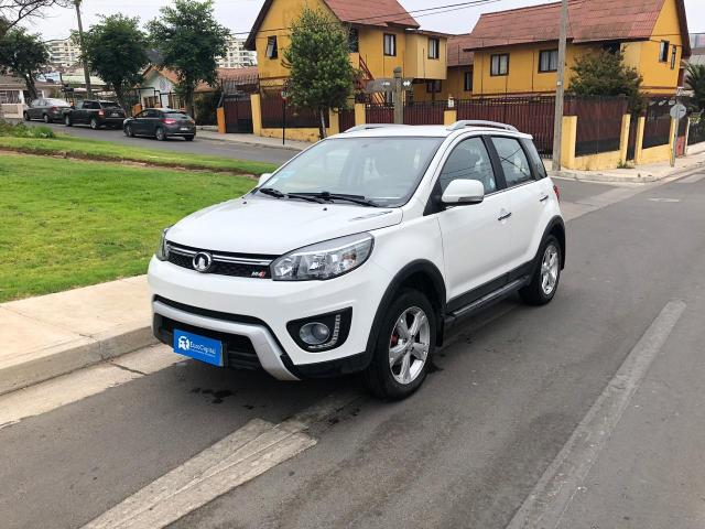 Autos Automotora RPM Great Wall M4 le 1.5 2017