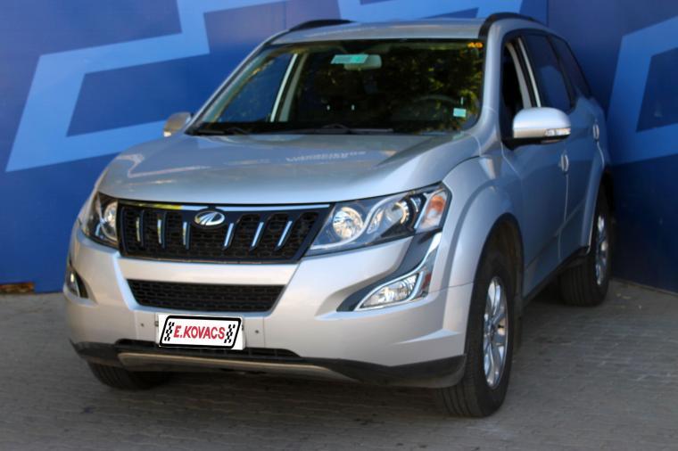 Camionetas Kovacs Mahindra Xuv500 2.2 2016