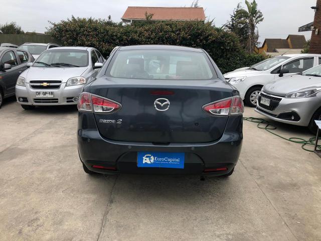Mazda 2 1.5 v