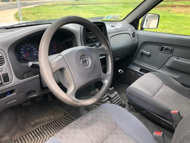 Nissan terrano dcab dx 2.5 4x4