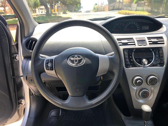 Toyota yaris gli at 1.5