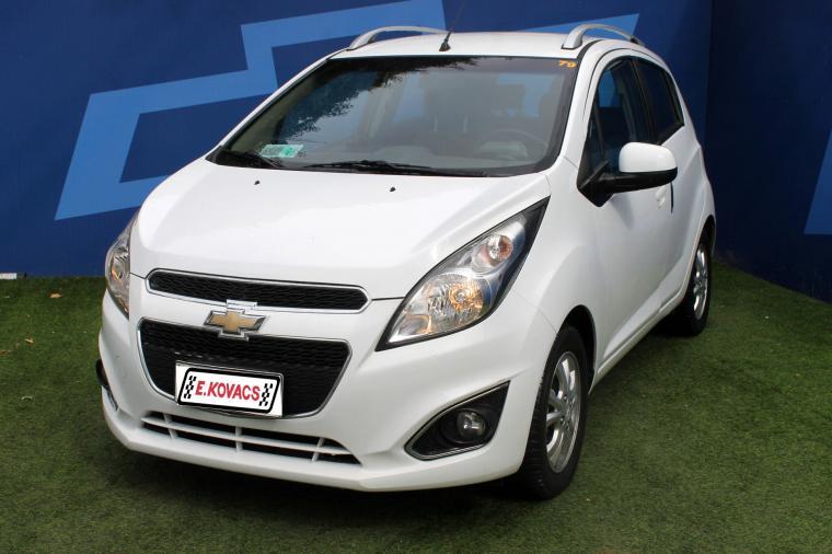 Autos Kovacs Chevrolet Spark gt lt 1.2gt 1.2 con 2015