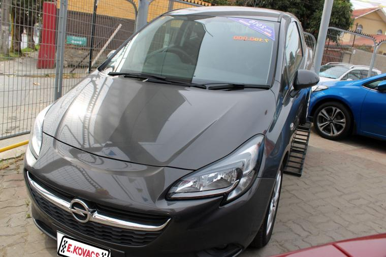 Autos Kovacs Opel Corsa enjoy hb 1.4 2016