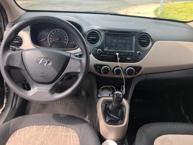 Hyundai grand i10 ba gl 1.2