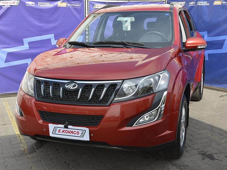 Autos Kovacs Mahindra Xuv new xuv 500 fl ac 2017