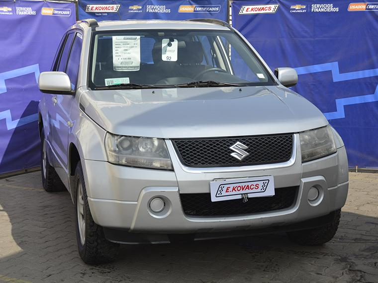 suzuki grand-nomade nomade 4x4 at ac