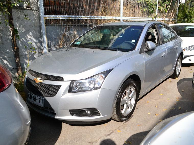 Autos Kovacs Chevrolet Cruze lt 2011