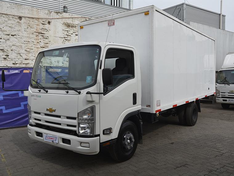 Camiones Kovacs Chevrolet Npr-70 715 2015
