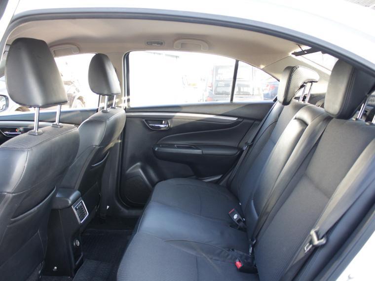 suzuki ciaz glx 1.4 aut