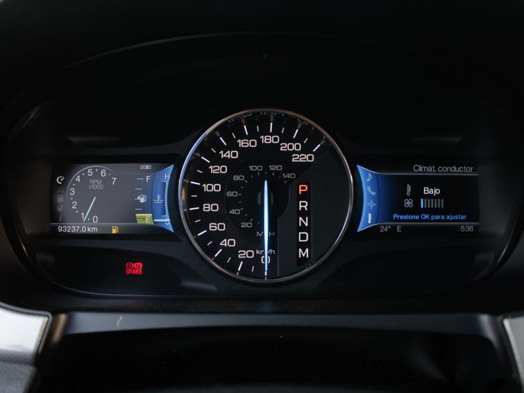 ford edge sel awd 3.5l aut 3.6