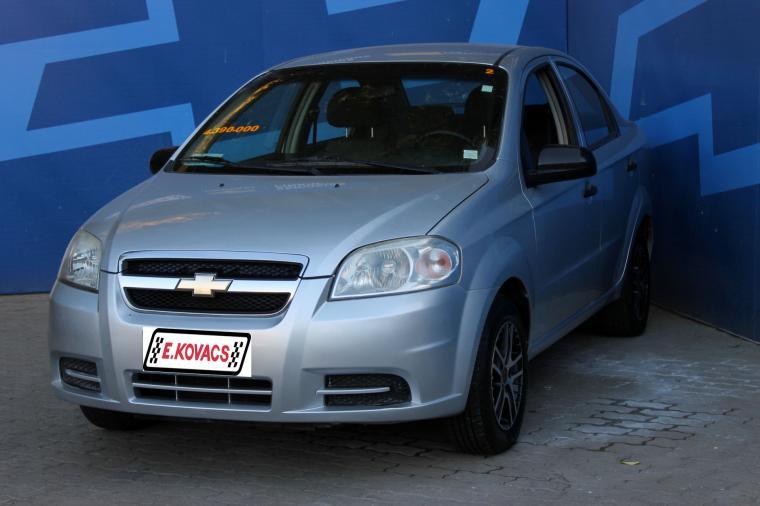 Autos Kovacs Chevrolet Aveo 1ls nb 1.4 2012