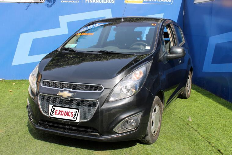 Autos Kovacs Chevrolet Spark gt 1.2 con a c 2014