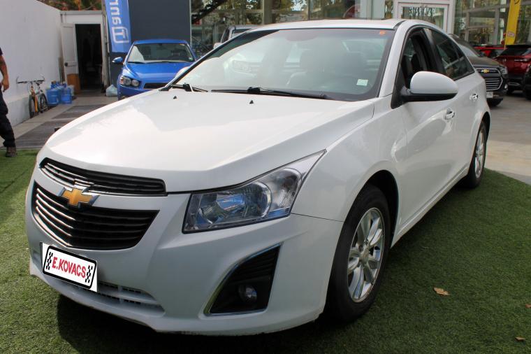 Autos Kovacs Chevrolet Cruze aut 2.0 4x2 ii ls fuaut 2.0 4x2 ii ls fu 2013