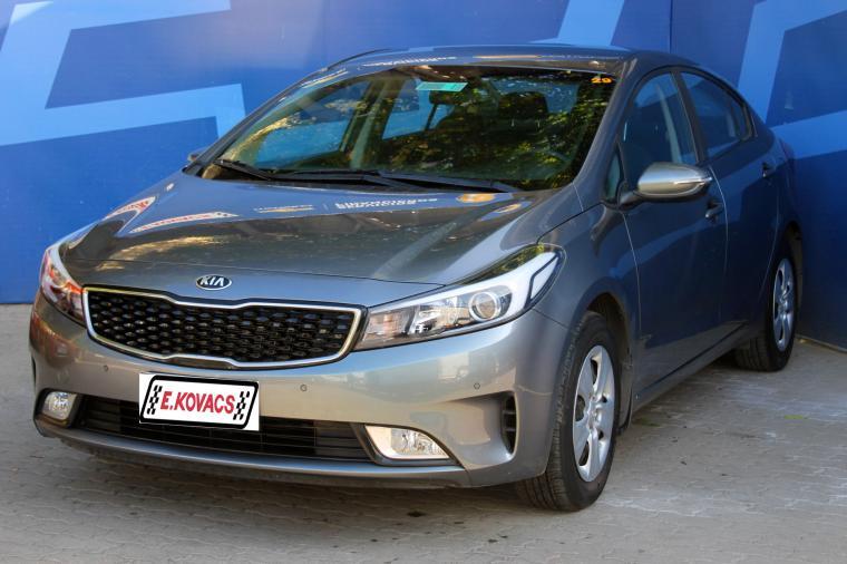 Autos Kovacs Kia Cerato ex 1.6 2017