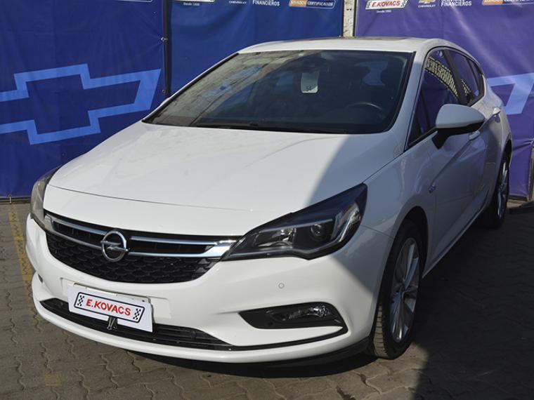 Autos Kovacs Opel Astra enjoy hb at ac 2017