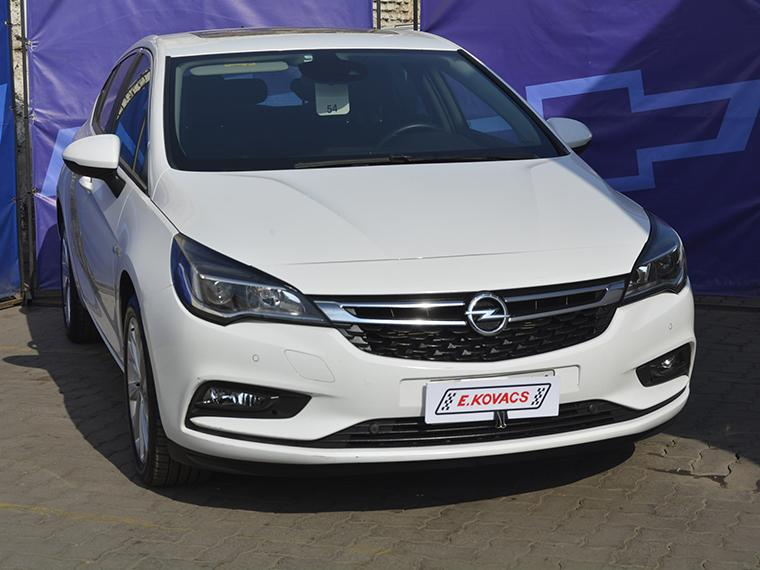 opel astra enjoy hb at ac