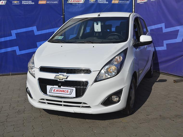 Autos Kovacs Chevrolet Spark gt ii 2014