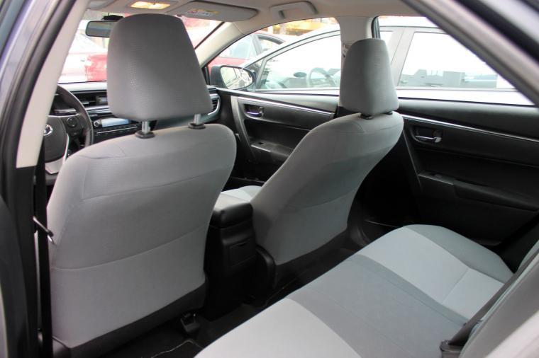 Autos Rosselot Toyota Corolla xei 1.8 aut 2016