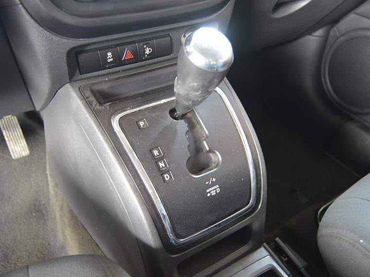 jeep patriot gls