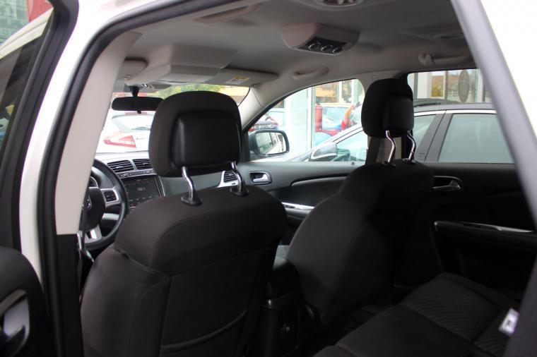 Buses Rosselot Dodge Journey2.4 aut 2017