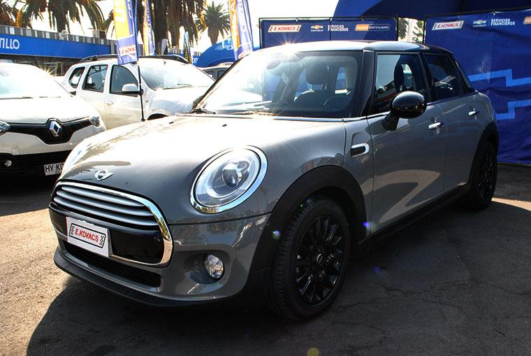 Autos Kovacs Mini Cooper cooper 1.5 at 2015