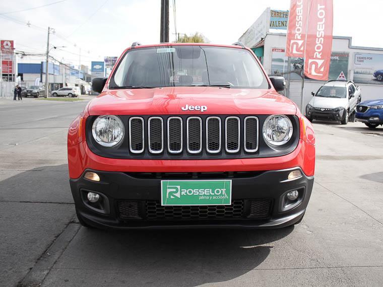 jeep renegade1.8